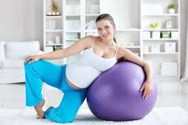 Гимнастика для беременных: можно или нельзя