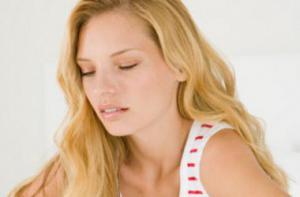 Можно ли избавиться от тошноты во время беременности?