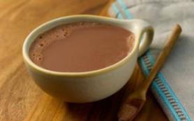 Какао беременным