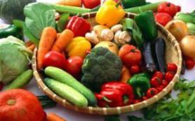 Овощное питание беременных