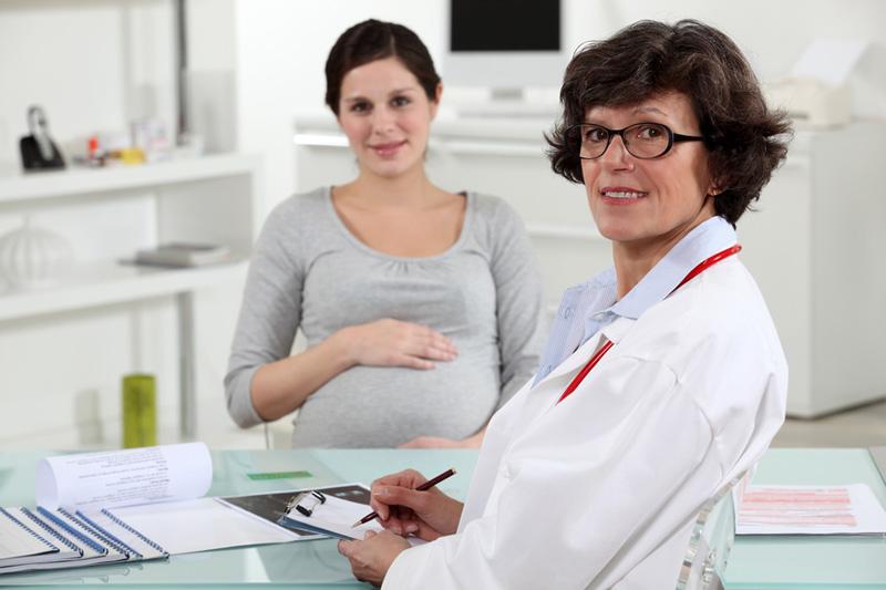 Анемия у беременных. Факторы риска