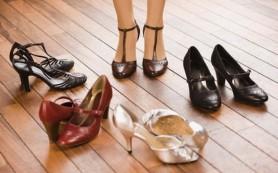 «Интересное положение» обязывает женщину пересмотреть свое отношение к одежде и главное – к обуви