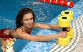 Беременность и посещение бассейна