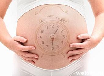 Почему наступают преждевременные роды?