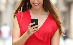 Смартфон-тест беременности