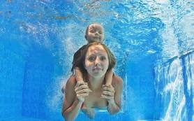 Осложнения во время родов в воде