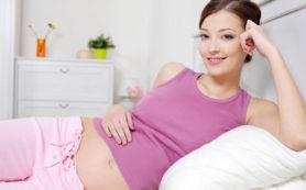 Как не поправиться беременной