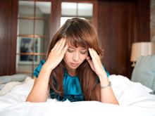 Влияние депрессии на зачатие