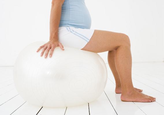 Варикозное расширение вен внешних половых органов в период беременности