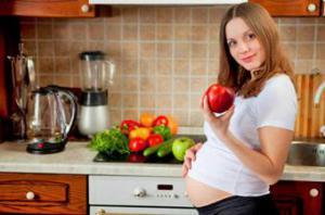 Профилактика растяжек у беременных