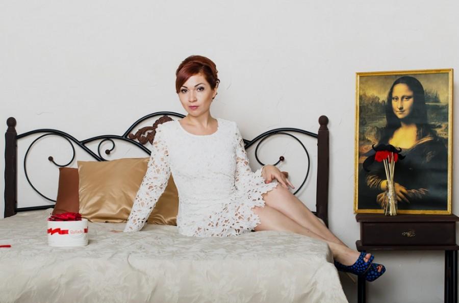 Как должна одеваться замужняя дама?
