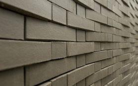 Клинкерная плитка ее особенности и способы применения в процессе ремонта