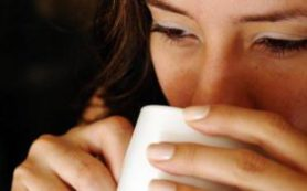 Кофе опасно для беременных