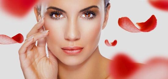 Факторы влияющие на ускоренное старение кожи