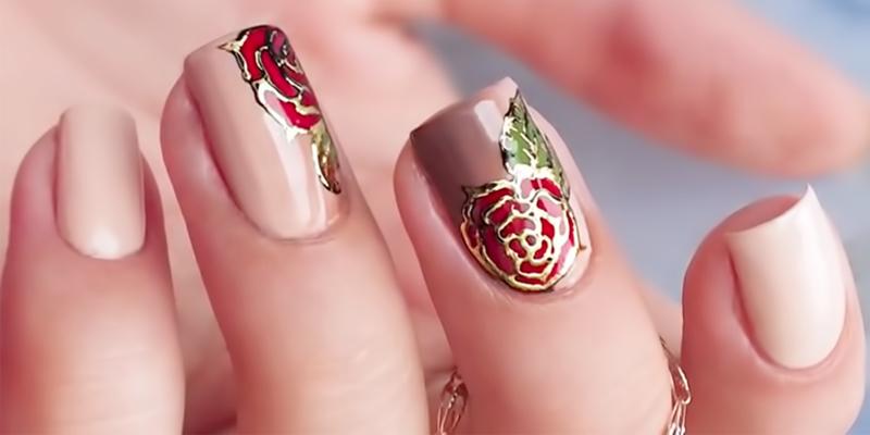 Преимущества применения техники долговременного покрытия ногтей