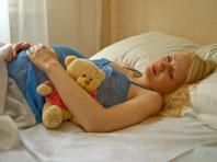 Врачи запретили беременным женщинам спать в определенной позе