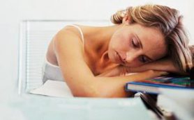 Как бороться с усталостью во время беременности?