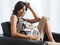 Беременность можно поставить на паузу, доказали эксперименты