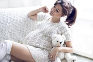 УЗИ при беременности: первое знакомство с ребенком