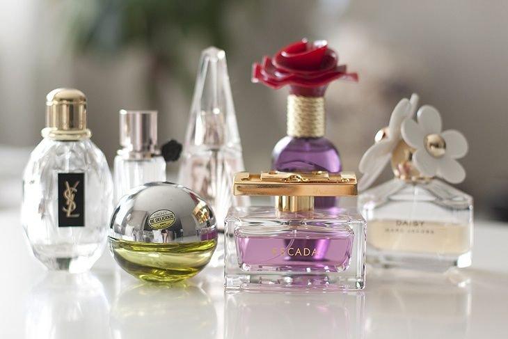 Великолепные ароматы от компании «Парфюмстиль»