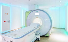 МРТ как методика диагностики