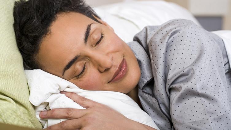 Женщина после родов. Как победить усталость?