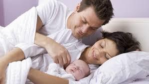 Влечение и половая жизнь после родов
