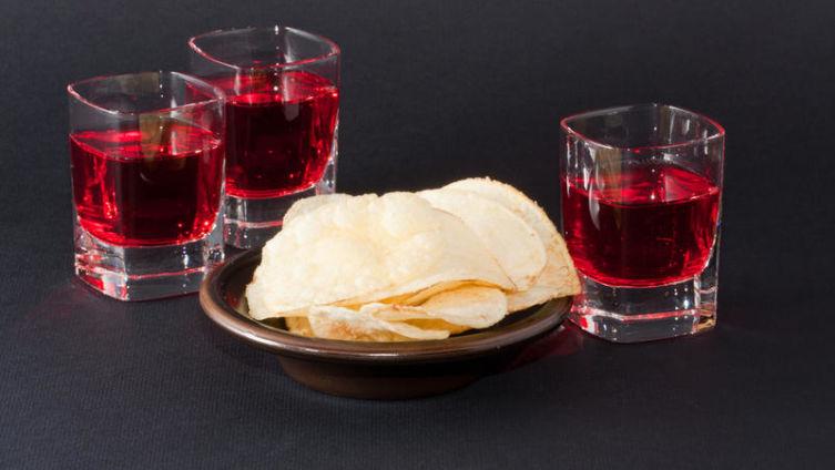Можно ли пить алкоголь и оставаться стройным?