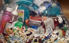Индийская фармацевтика ИндиаПиллс