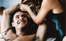 Крепкий сон повышает качество интимной жизни женщин