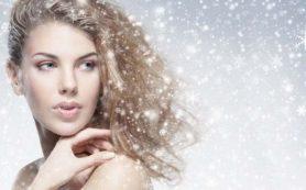Лечение волос в зимний период