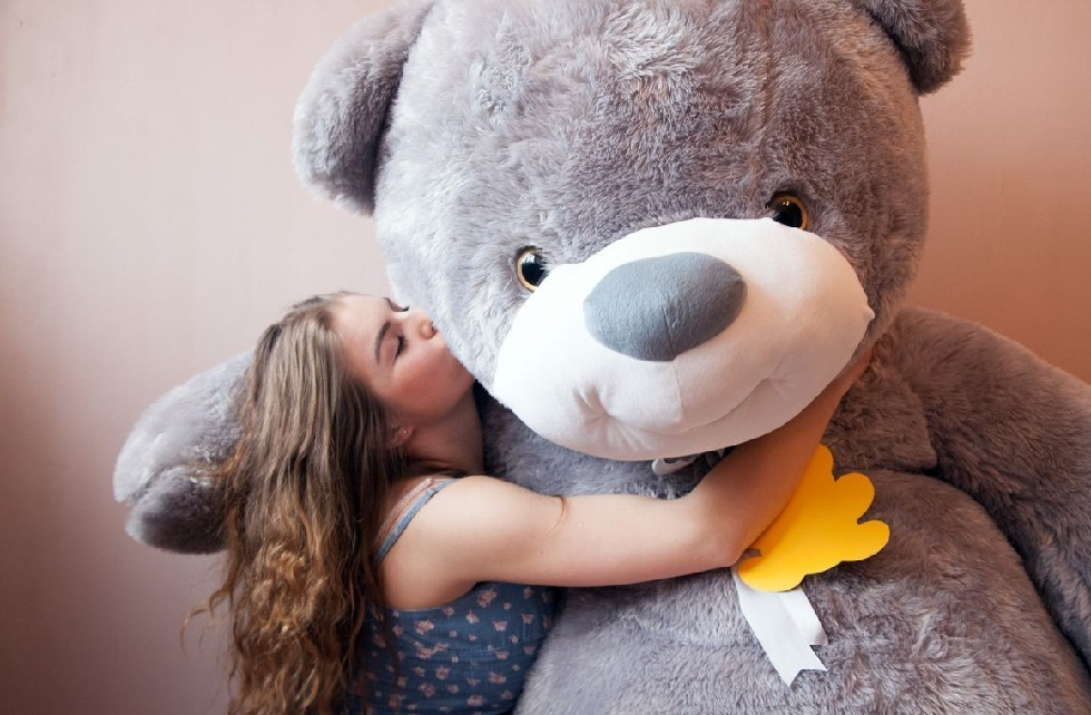Магазин bigteddy.net – плюшевый медведь в подарок по лояльной стоимости