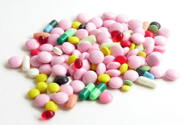 Гормональные комбинированные контрацептивы