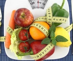 Фитнес-диета для всех: похудение и очищение