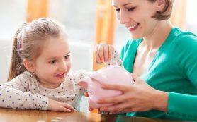 Как избежать лишних трат в семье с маленьким ребенком?
