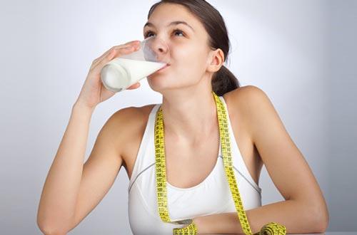 Молочная диета – худеем без вреда для здоровья