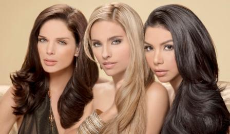 Масло макадамии – эффективная косметическая линия для волос