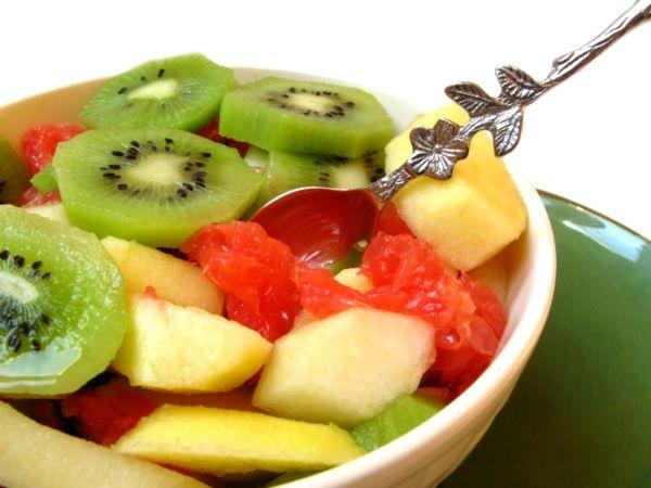 Экзотические диеты для похудения