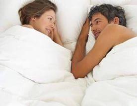 Женщина без секса полнеет и подвергается инфекциям: выводы медиков