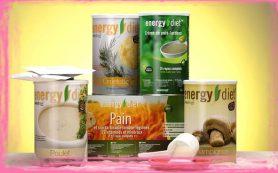 Продукты Energy Diet: отрицательные отзывы или тотальное незнание темы