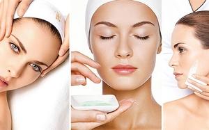 Механическая чистка лица: особенности процедуры