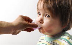 Препараты для лечения фарингита у детей
