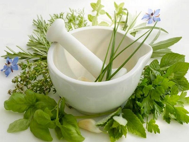 3 простых травяных средства для повышения потенции