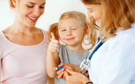 Чистая вода может стать причиной появления астмы у детей