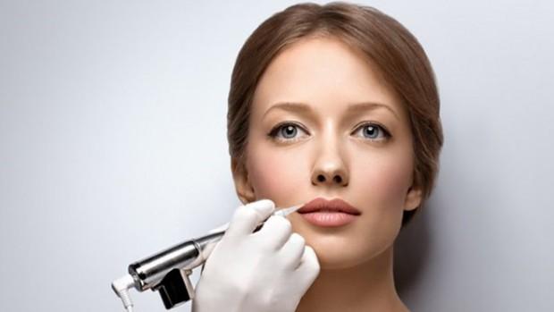 Перманентный макияж эффективно маскирует недостатки внешности