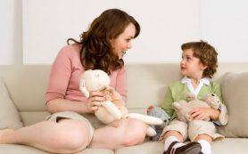 Распространенные проблемы в поведении детей
