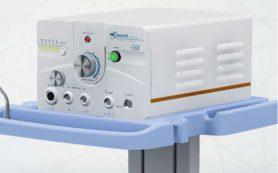 Особенности аппаратов ЭХВЧ и основные лабораторные устройства