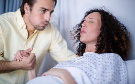 5 мифов о партнерских родах