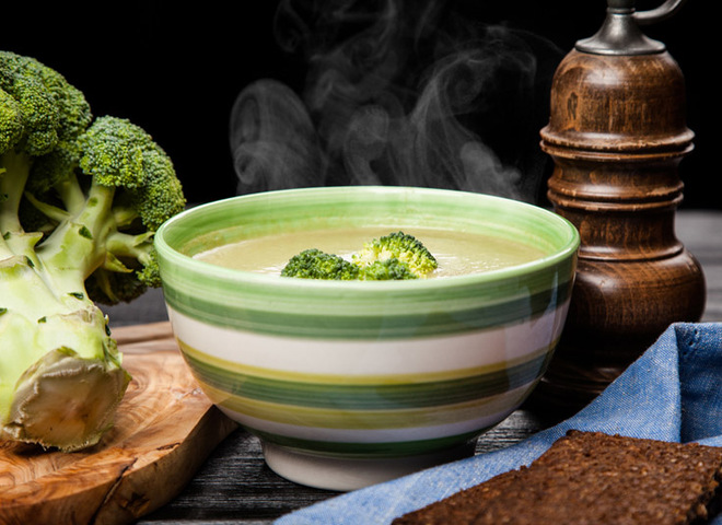 Диета №5: идеи блюд для здоровья печени