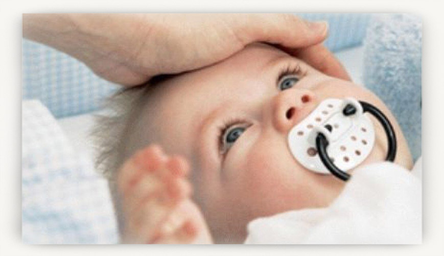 Особенности ОРВИ у грудничков: почему дети до года болеют чаще